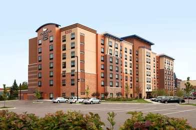 Homewood Suites by Hilton St Louis Park