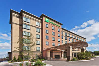 Holiday Inn Hotel Suites South Tulsa