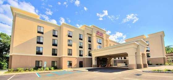 Hampton Inn & Suites Parsippany