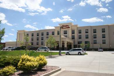 Hampton Inn & Suites North Pueblo