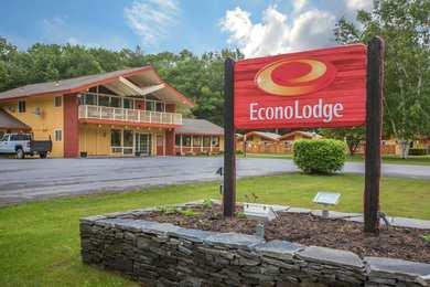 Econo Lodge Manchester