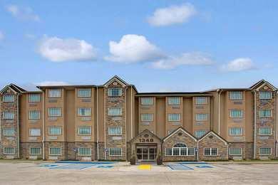 Microtel Inn & Suites by Wyndham Cartersville