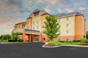 Fairfield Inn Suites By Marriott Avon
