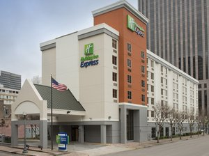 Holiday Inn Express Downtown New Orleans