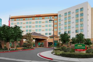Courtyard by Marriott Hotel Campbell