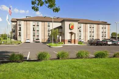 Super 8 Hotel Mt Laurel