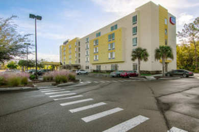 SpringHill Suites by Marriott Tampa Northeast