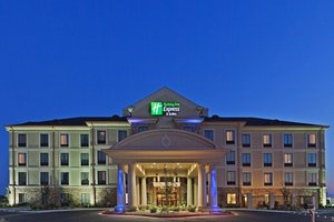 Holiday Inn Express Hotel Suites Poteau