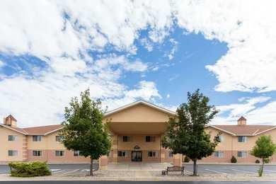 Days Inn Airport Colorado Springs