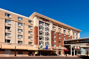 Courtyard by Marriott Hotel Fort Wayne Downtown