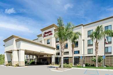 Hampton Inn Suites East Bakersfield