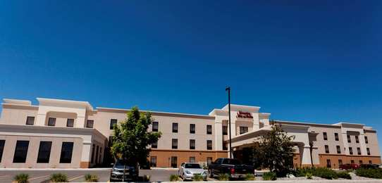 Hampton Inn Suites Riverton