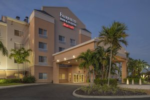 Fairfield Inn Suites By Marriott Venice