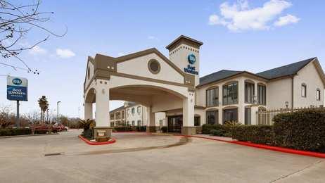 Best Western Dayton Inn Suites