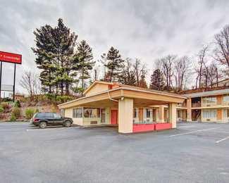 Econo Lodge Inn Wytheville