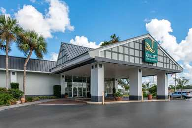 Quality Inn Suites & Conference Center Brooksville