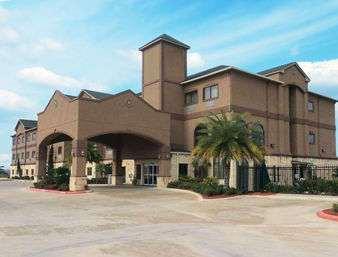 Cheap Hotels In Cuero Tx