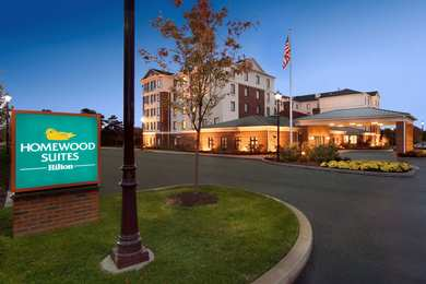 Homewood Suites by Hilton Newtown
