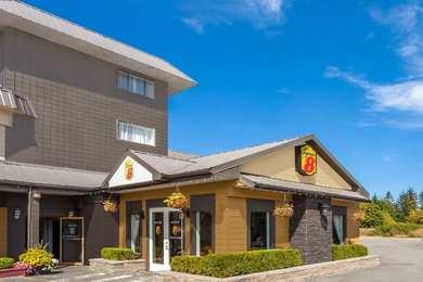 Super 8 Hotel Duncan