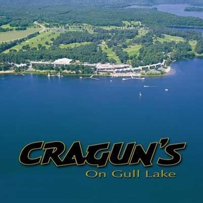 Craguns Hotel & Resort Brainerd