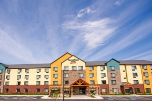 Hotels near Pavilion at Montage Mountain, Scranton, PA