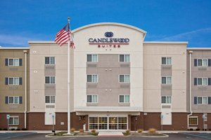 Candlewood Suites East Indianapolis