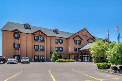 Comfort Inn & Suites Chillicothe