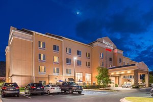 Fairfield Inn Suites By Marriott Pelham