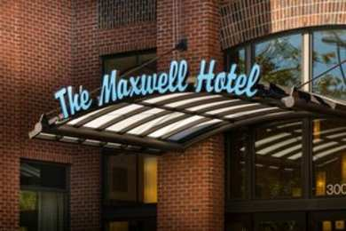 Staypineapple Maxwell Hotel Seattle