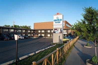 Centro Motel Calgary