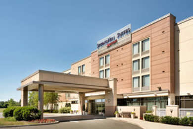 Springhill Suites By Marriott Ewing Township