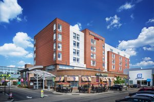 SpringHill Suites by Marriott Bakery Square Pittsburgh