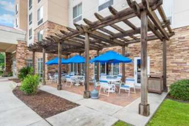 Fairfield Inn Suites By Marriott Conroe