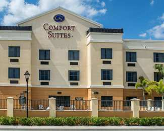 Comfort Suites Vero Beach