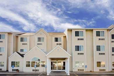 Microtel Inn Suites By Wyndham Prairie Du Chien