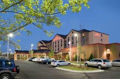 Hilton Garden Inn Airport Pensacola