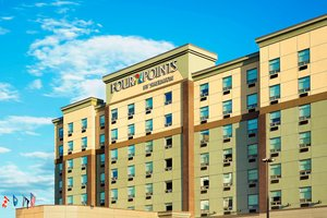Four Points by Sheraton Hotel Airport Calgary