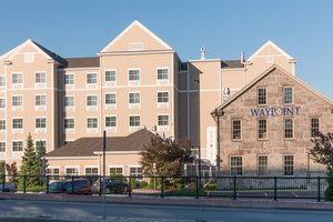 Fairfield Inn Suites By Marriott New Bedford