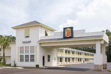 Super 8 Hotel Kingsland