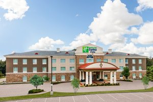 Holiday Inn Express Hotel Suites Winona