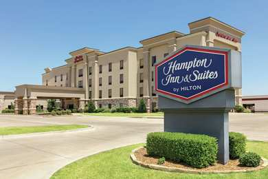 Hotels In Enid Ok With Truck Parking