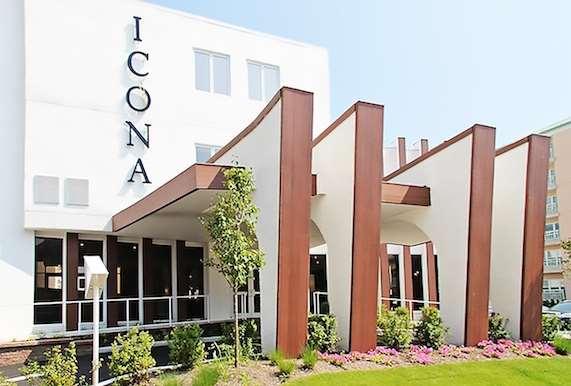 Icona Diamond Beach Hotel Wildwood Crest
