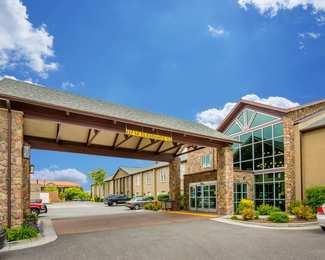 Comfort Inn Salt Lake City
