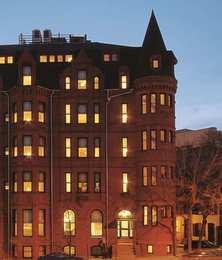 Hotel Brexton Baltimore
