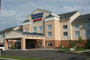 Fairfield Inn & Suites by Marriott Sault Ste Marie