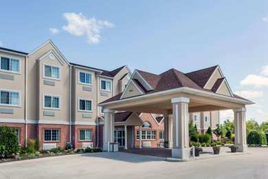 Microtel Inns & Suites by Wyndham Michigan City