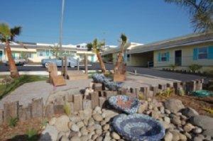 Beach Bungalow Inn Suites Morro Bay