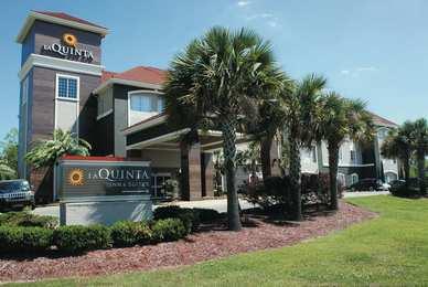 La Quinta Inn Denham Springs Baton Rouge
