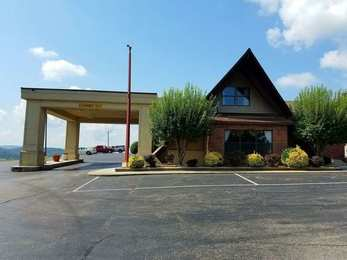 Baymont Inn Suites Cookeville