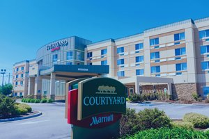 Courtyard by Marriott Hotel Owensboro